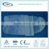 surgical draw sheets/massage coevr sheets,beauty bed sheets