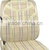 Promotional Bamboo Auto Accessories car seat cushion
