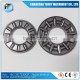 AXK 6085 Thrust Needle Bearing, Axial Cage and Roller, Steel Cage, Metric