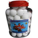 40mm Double Brand table tennis ball