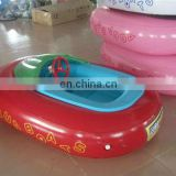 PVC inflatable boats china inflatable motorized water toy