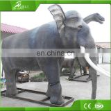 Real size realistic animal robot animatronic animals for sale