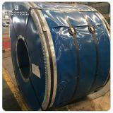 In large stock 304 grade super mirror stainless steel coil price