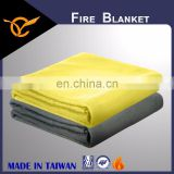 Work Safety Protect Weld Spatter Non-Woven Fire Blanket