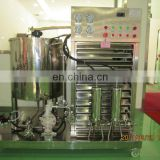 High Precision Perfume Freezing Filter Equipment