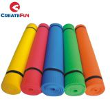 CreateFun Cheap Price ECO-Friendlly PVC Yoga Mat
