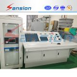 Automatic Test Equipment for Power Transformer Test Bench
