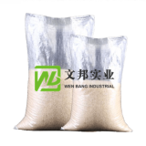 pp woven sack with laminated skin for rice