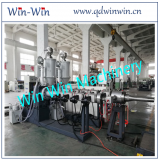 PP Corotating 160mm Twin Screw Extruder Machine