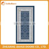 Stainless Steel Door grill door design by zhejiang