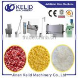 Hot Selling Stainless Steel Nutrition Rice Processing Machine                                                                         Quality Choice