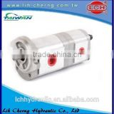 wholesale china factory marzocchi hydraulic triple gear pump