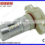 H1 H2 H3 H4 H8 H7 H10 H13 LED,fog light,LED fog light,LED Bulbs,Auto Lamp,Car LED 22w samsung chip