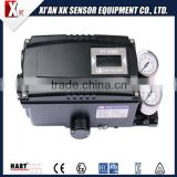 YTC Smart Positioner pneumatic control valve actuator