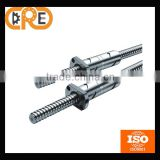 Rolled and Ground Type 16mm Ball Screw for CNC Machine