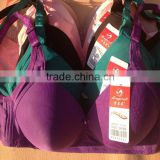 1.07USD Year 2015 Newest Design 36-42 D Cup Factory Sell High Quality Big Size Diamond Push Up Bras/Bra Models (gdwx292)