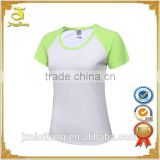 Custom good quality OEM service couple t-shirt for lovers wholesale China