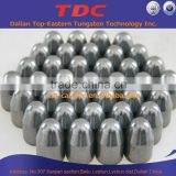 Carbide tooth for rock drilling bits which from Dalian tungsten carbide base