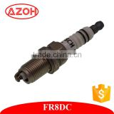 High Quality Copper Core Bosch Spark Plug for SKODA TOYOTA FR8DC