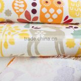 2015 morden fashion fabric canvas for bag / fabric for bag