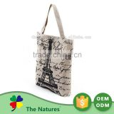 Preferential Price Custom Made Promotional Jute Bag Specification