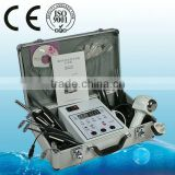 Microcurrent face lift machine