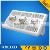 china lighting shaanxi racled 120W led floodlight led light supply from china factory