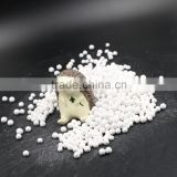 3-5mm activaed alumina ball with surface activity
