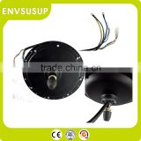 High torque electric brushless motor 3kw for bicycle