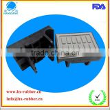 rubber chain block for woodworking machinery