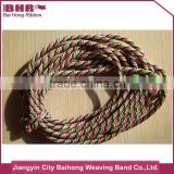 Polyester binding cord For garment accessory