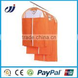 wholesale dance costume garment bag/dance bags with garment rack