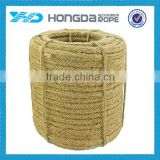 Gardening twine, Excellent raw material braided Jute rope