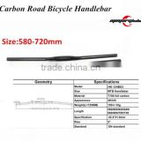 Wholesale T700 full carbon mountain bicycle thill MTB bike 580-720mm mtb carbon handlebar