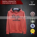 High quality Custom Design Your Own Fleece for bright colored pretty hoodie