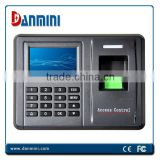 Fingerprint Access Control & Time Attendance Software F20
