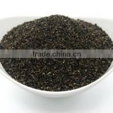 Dry-Roasted & Grounded Black Sesame
