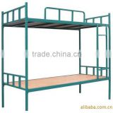 2015 alibaba hot sale bedroom furniture kids bunk beds/military used durable army metal bunk bed
