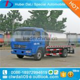 DFAC 4x2 5000 liters bitumen sprayer truck for sale