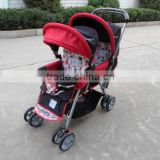 Baby lightweight twin good baby double Stroller