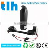 E bike battery 48v/13ah lithium 48v velo electrique bateria, battery velo 48v