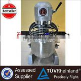 F009 High Speed Food Processor Planetary Stand Mixer