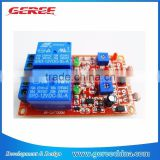 2-channel relay module 12v remote control mudule combined photosensitive sensor module light detection