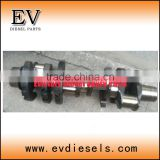 suitable for Mitsubishi Truck parts - 8DC20 8DC20A Crankshaft