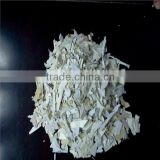 Hot-sale Grey/White color raw material of UPVC scrap
