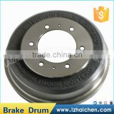 china 247 brake disc bpw trailer