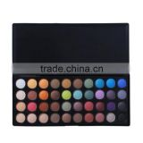 wholesale products Eye Shadow Palette Cosmetic Shimmer Powder eyeshadow palette 40 colors