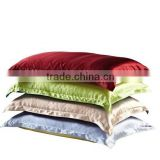 100% Charmeuse Silk Pillowcases