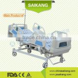 CE Factory Cheap Hydraulic Hospital Bed