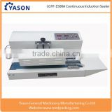 Automatic Continuous Induction Bottle Aluminum Foil Sealer